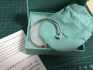 Tiffany & Co 手鈪 used