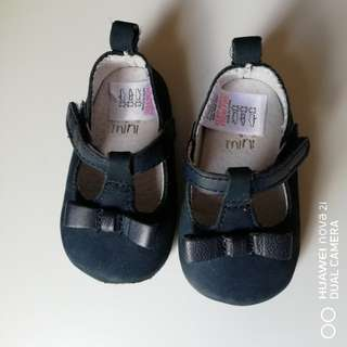 Next Baby Shoes 0-3month
