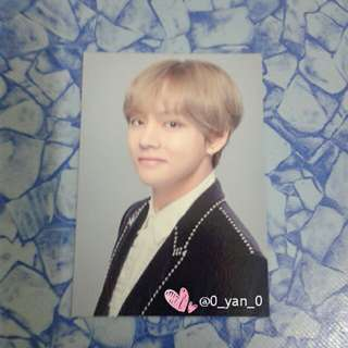 [WTS Only] BTS Taehyung WT final MD mini pc