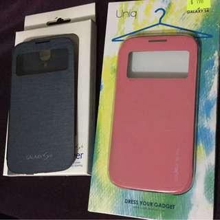 S4電話保護殼