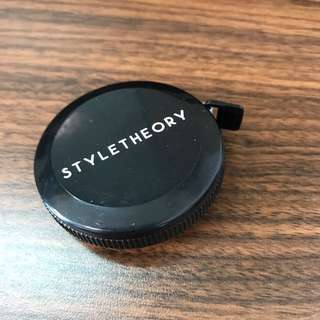 Mini Measuring Tape StyleTheory