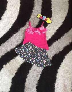 kids girl clothing