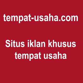 Jual Beli Sewa Tempat Usaha / Bisnis / Ruko / Kios / Toko / Gudang / Pabrik / Kantor / Kantin