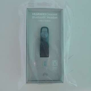 Huawei crescent Bluetooth headset