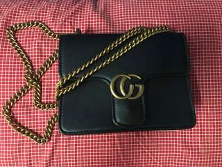 Gucci not authentic
