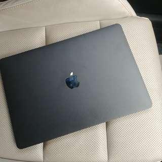 MacBook pro 2016/17 13inch matte color