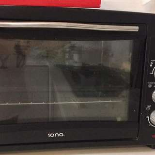 Iona Convection & Rotisserie 48L