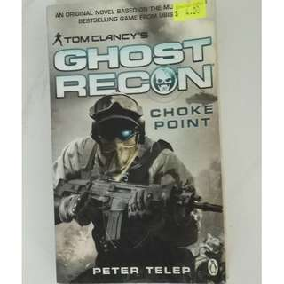 Ghost Recon - Choke Point
