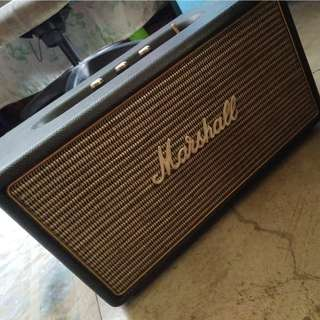 Auth Marshall Stanmore amp