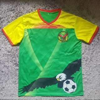 Kedah FA Fan Jersey Size XL (Asia)