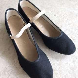 Katz character shoe