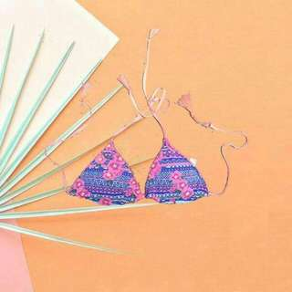 Bikini Top 3 (with tassel)