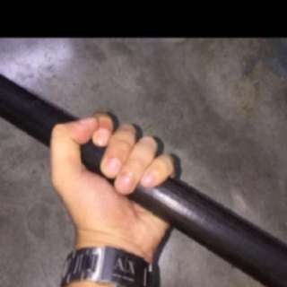 {FS138}  Over 1 metre long Penawar Hitam Rod