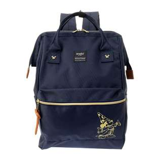 Japan Disneystore Disney Store Mickey Mouse Fantasia D23 Expo Anello Backpack (L)