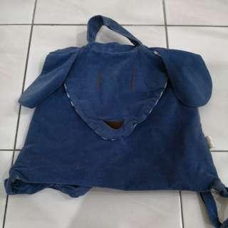 Manuella toddler / kid backpack