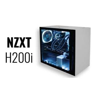 Looking for NZXT - H200i (Any Color)