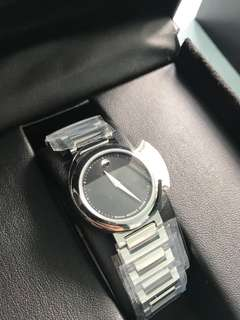 Movado ladies watch 女裝手錶