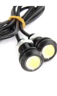Eagle Eyes leds waterproof - a pair