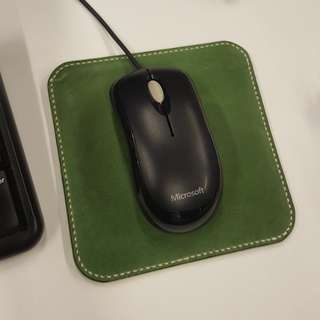 Mini Mouse Pad (價錢私訊查詢)