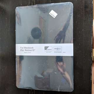 "Macbook Pro Retina 15"" Hard Case"