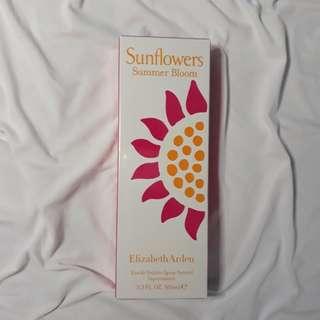 On sale! Elizabeth Arden Sunflower in Summer Bloom