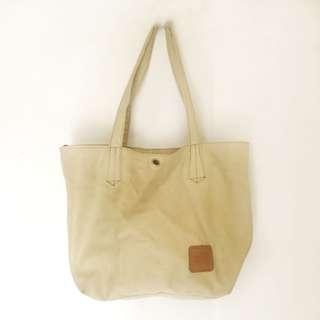 Bag cream