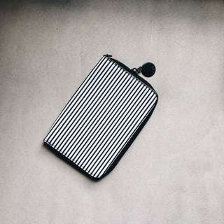 Cotton On's Stripes Mini Purse