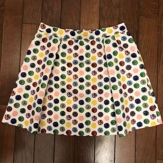 🚚 Max & Co. 圓裙