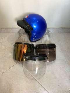 SGV Helmet 99