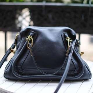Chloe Paraty Handbag - medium