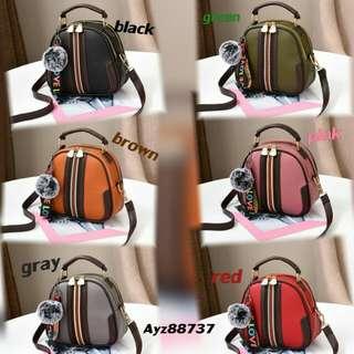 Tas fashion 3in1 ayz88737