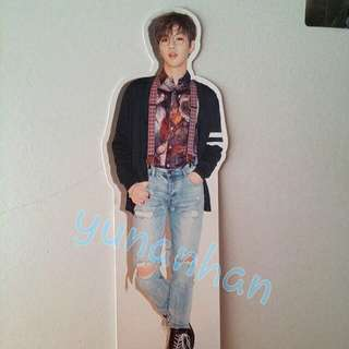 Kang Daniel Repackage Album Standee Wanna One