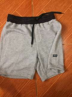 Bum chill short