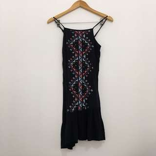 Cotton On Boho Summer Dress