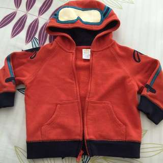 Gymboree Sweater Jacket