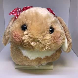 New Rabbit Plush