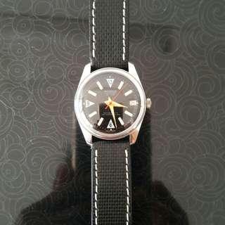 Swiss Mondor Deluxe Wrist Watch