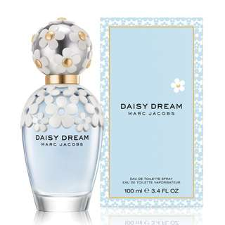 Marc Jacobs Daisy Dream EDT For Women (30ml/50ml/100ml/Tester/Giftset) Blue