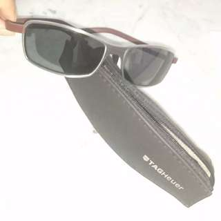 Tag Heuer spectacles frame