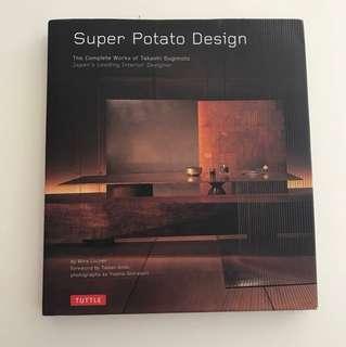 Super Potato Design, Takashi Sugimoto