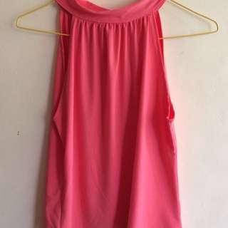 Tops and mini dress