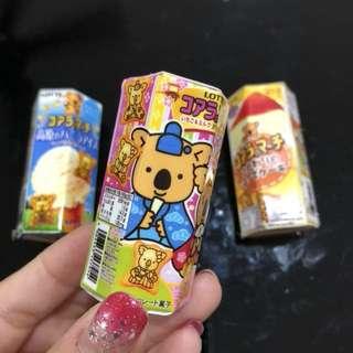 3D Realistic Miniature Magnet - Lotte Koala Limited