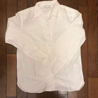 🚚 Uniqlo x LEMAIRE睡衣式襯衫