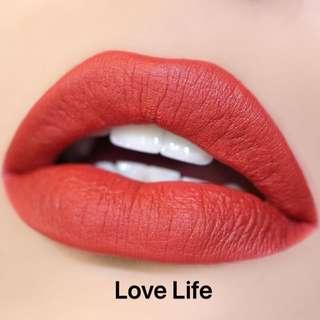 Colourpop Lippie Stix in Love Life