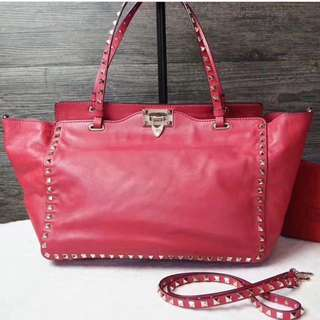 Valentino 2 way bag