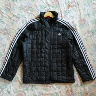 JACKET ADIDAS STRIPE