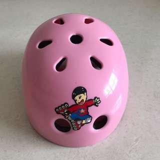 Children safety helmet