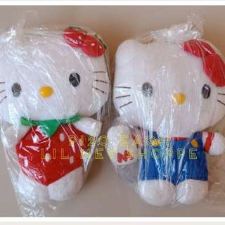 Hello Kitty Stuff Toy Plushie