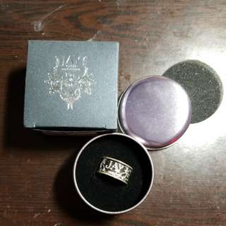 Jay Chou 2010 World Tour Ring Limited