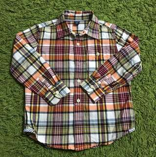 Gap shirt for boy - 5 years